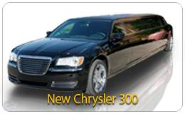 New Chrysler 300